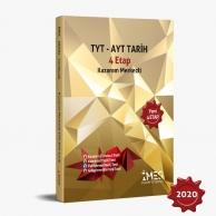 TYT-AYT TARİH 4 ETAP KAZANIM MERKEZLİ 2020