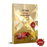 TYT FİZİK 4 ETAP KAZANIM MERKEZLİ 2020