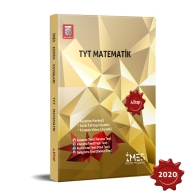 TYT MATEMATİK 4 ETAP SORU BANKASI 2020